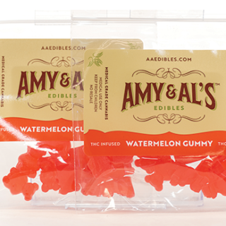 Gummies (Strawberry, Watermelon, Green Apple, Variety Pack)